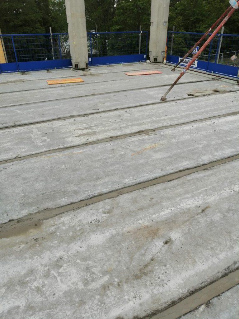 betonisaumaus